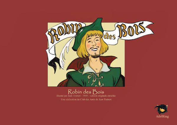 Robin-des-Bois-Trubert