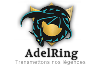 Adelring éditions
