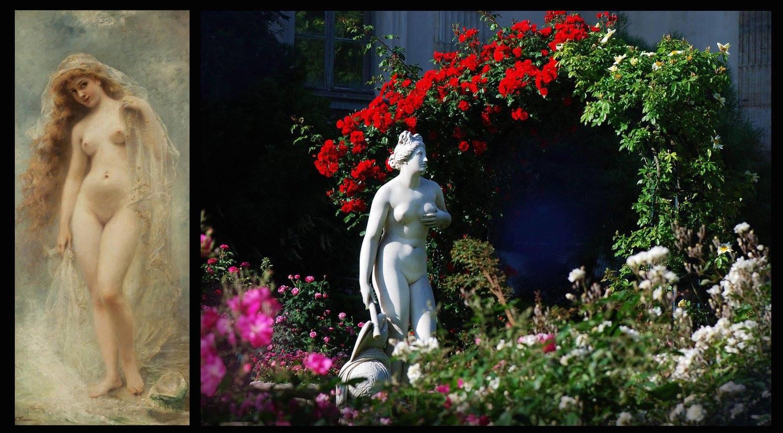 Aphrodite et Venus
