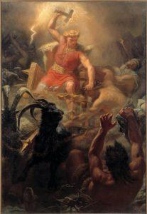 Thor-contre-les-géants