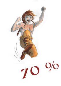 Baren-70 %