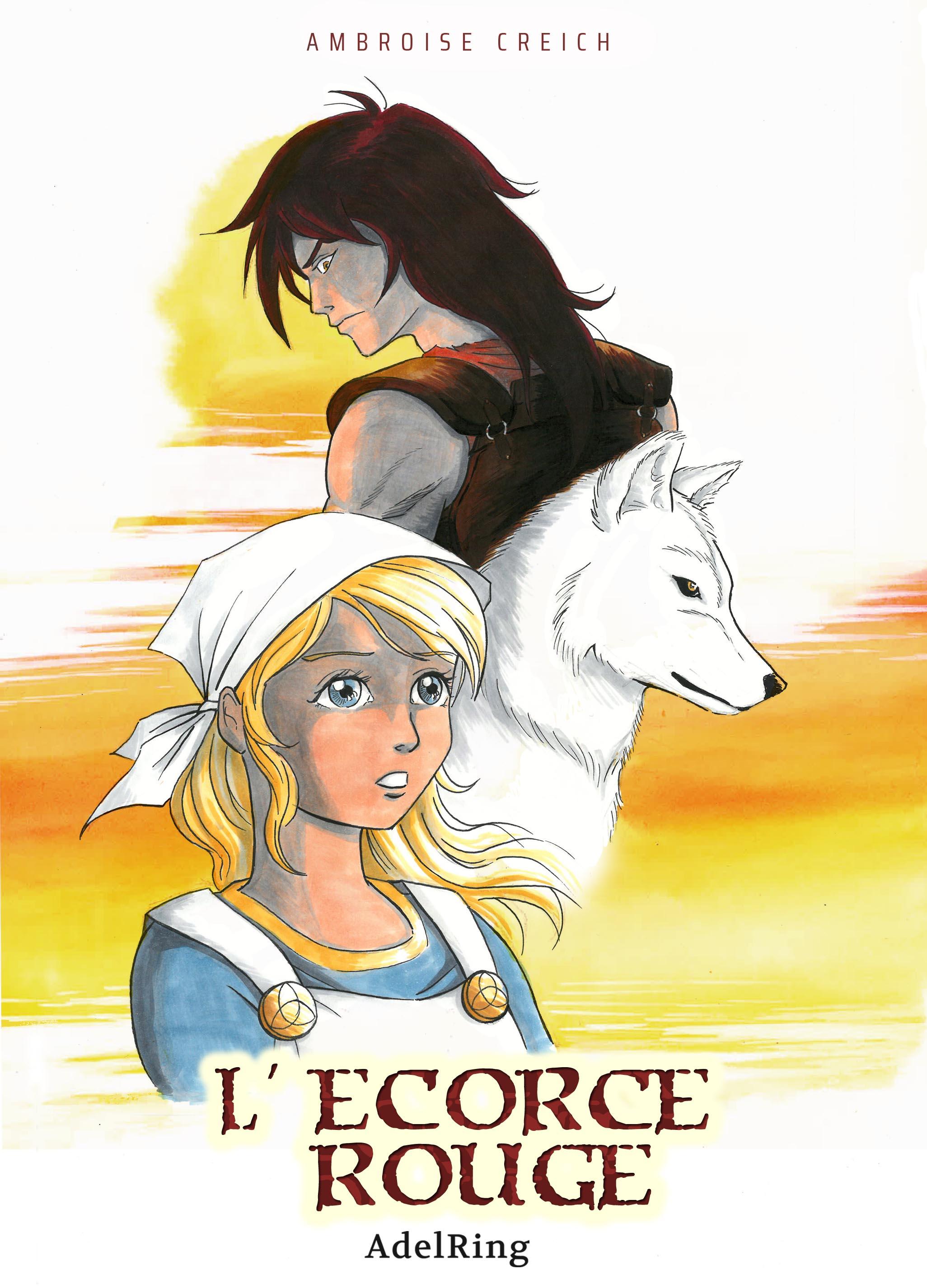L-Ecorce-Rouge-manga