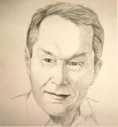 Portrait-dessin-crayon-commande